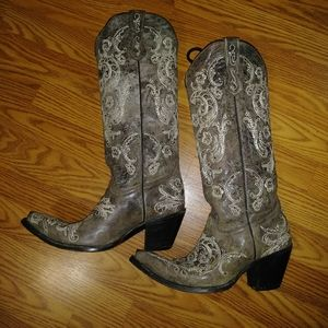 CORRAL Lady Boots